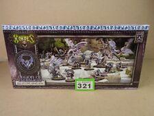 Warmachine Hordes BNIB Legion of Everblight All In One Army Box 321