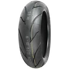 Shinko 011 Verge Radial Rear Motorcycle Tire 200/55VR17 87-4087