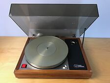 LINN LP12 TURNTABLE IN WORKING CONDITION WITH BOX