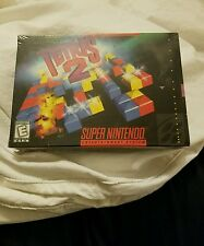 Tetris 2 (Super Nintendo Entertainment System, 1994)