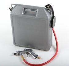NEW Portable Air Sand Blaster Sandblasting Tools Automotive Tool Sandblasters