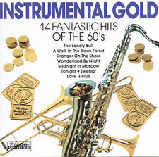 Instrumental Gold: 14 Hits of the 60's by London Pops Orchestra (CD,...