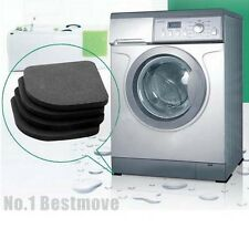Anti-Vibarion avoid noise for washmachine 4 Corners