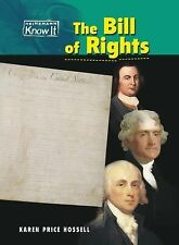 The Bill of Rights (Historical Documents)-ExLibrary
