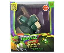 "TEENAGE MUTANT NINJA TURTLES - Raphael 9"" Hand & Sai 3D Deco Light (3D Light FX)"