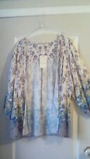 Ladies Marks & Spencer Indigo Collection over sized Cardigan  size 22  BNWT  *