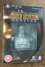 Duke Nukem Forever Balls of Steel Edition (PS3) UK IMPORT