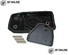 FILTER AND OIL PAN CONVERSION KIT FOR DIS 3 DIS 4 RANGE ROVER SPORT L322 BMW NEW