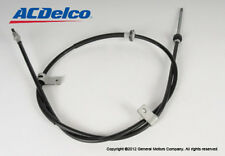 ACDelco 15795648 Rear Right Brake Cable