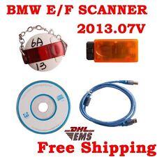 2013.07V E/F SCANNER OBD2 Diagnostic Tool Code Reader DTC For BMW E60,E65,E66