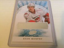 12-13 2012-13 ARTIFACTS RYAN MURPHY ROOKIE REDEMPTION /699 RED203 HURRICANES