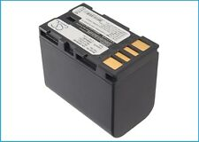 Li-ion Battery for JVC GZ-MG335HUS GZ-HD3EK GZ-HD10EX GZ-HD5EX GZ-MS100R NEW