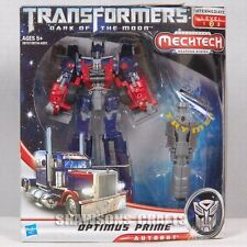 TRANSFORMERS MOVIE 3 DARK OF THE MOON CHARACTER VOYAGER OPTIMUS PRIME FIGURE