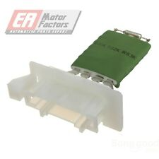 HEATER BLOWER RESISTOR MK1 CITROEN BERLINGO PEUGEOT PARTNER (2002-2008)  6450NV