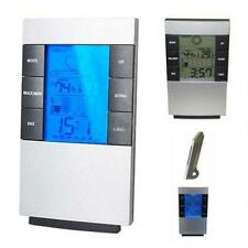 LCD Digital Thermo-Hygrometer  Humidity RecoDZer Select/Synchronous Display ZD
