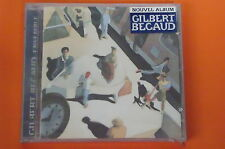BECAUD GILBERT ENSEMBLE NOUVEL ALBUM CD SEALED