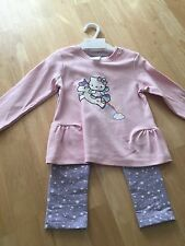 H&M Hello Kitty Toddler Girls Outfit