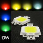 10W 10 watt led High Power 900LM Square Integrated chip light source Lamp FX 12V