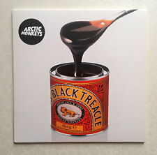 ARCTIC MONKEYS - BLACK TREACLE * 7 INCH VINYL * MINT * LTD ED * FREE P&P UK **