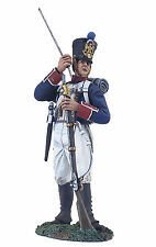 BRITAINS soldats napoleonic-french ligne infanterie caesio STG chargement No1 / 36092