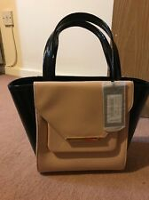 ❤❤❤Allira Shopper HandBag, Taupe *** Genuine TED BAKER