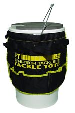NEW HT Iceman Bucket Tote 5 Gal Pail Ice Fishing IBT-5