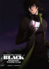 Darker Than Black: The Complete Second Season with OVA DVD Blu-Ray 2011
