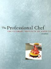 The Professional Chef - Institute of America 7th Edition