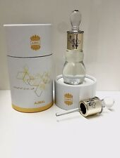 Musk Silk By Ajmal 12ml High Quality Exclusive Misk Arabian Pure Perfume Oil