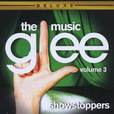 Glee: The Music, Volume 3: Showstoppers.
