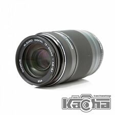 NEW Olympus M.ZUIKO DIGITAL ED 75-300mm II f4.8-6.7 Lens (Black)