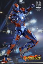 Hot Toys 1/6 MMS371 – Iron Man 3 –  Disco (Mark XXVII) Mark 27 IN STOCK