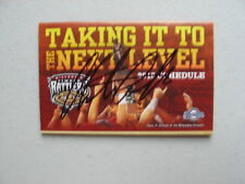 CLINT COULTER auto 2013 TIMBER RATTLERS schedule MILWAUKEE BREWERS Camas, WA
