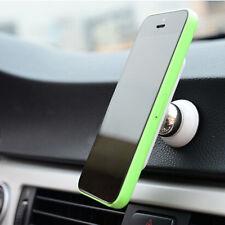 Magnet Halterung Mount Car  Autohalterung für iPhone GPS Handyhalter Schwarz