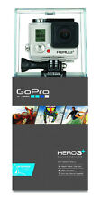 NEW GoPro - 10MP - HERO3+ Silver Edition from Bing Lee