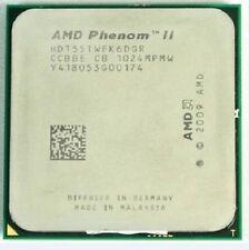 AMD Phenom II X6 1055T HDT55TWFK6DGR Skt AM3 95W 2.8GHz 3MB CPU Prozessoren