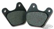 Zodiac SBS Brake Pad Set - Fits Sportster 77-81 Rear, FLT 80-83 Front BC15933 T