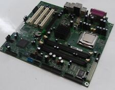 Dell Dimension 8400 Motherboard 0U7077 w/ CPU Intel Pentium 4 3.2 GHz U7077