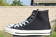 CONVERSE CHUCK TAYLOR ALL STAR HI 70 OX SZ 11 BLACK OXFORD CT 1970 142334C