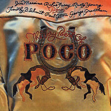 The Very Best of Poco [Beat Goes On] by Poco (CD, Apr-1998, Bgo)
