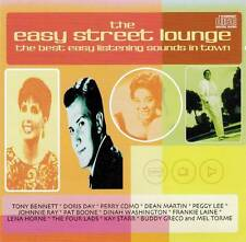 Easy Street Lounge - The Best Easy Listening Sounds In Town (NEW CD)