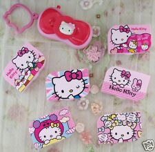 Hello Kitty Mini Contact Lens Case 3-in-1 Travel Set x 1pcs KK175