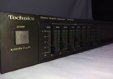 Technics SH-8038 Stereo Graphic Equaliser