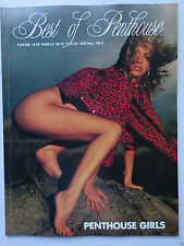 D - Best of Penthouse SH 5,  Nancy Sue, u.v.a