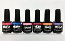 Artistic-Colour Gloss Soak Off Gel-SUMMER COLLECTION 2014 -All 6 Colors 139-144