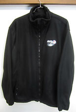 vtg Mundial Brasil 2014 Fleece Jacket 2014 World Cup Brazil Kombi black XL EUC