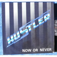 hustler - now or never  ( HIFLY sound ) CD