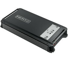 HERTZ HDP1 HDP 1 AMPLIFICATORE MONO 1 CANALI IN CLASSE D 1000 W NEWS