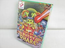 BUCKY O'HARE FREE SHIP Brand New Ohare Famicom Nintendo Japan Boxed Game aba fc