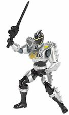 Power Rangers Dino Super Charge 12.5cm Dino Super Drive Black Ranger Figure
